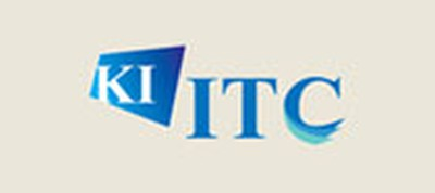 KIITC CI web logo