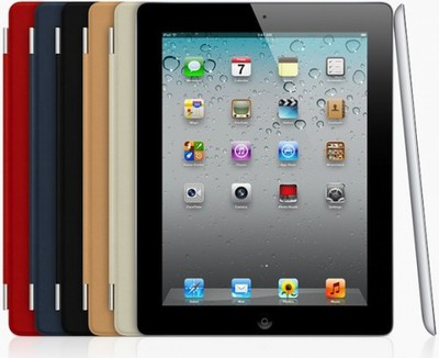 ipad 2 front side smart covers