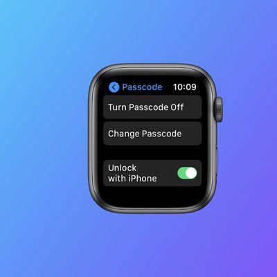 iphone unlock apple watch