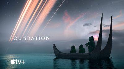 foundation trailer