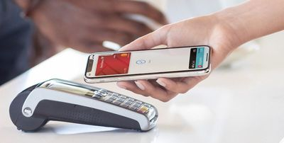 apple pay payment