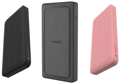 new mophie 7