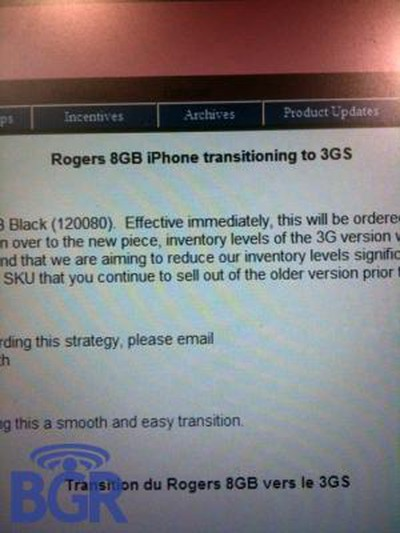 131722 rogers 3gs 8gb 2 300