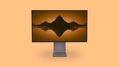 Pro Display XDR Yella