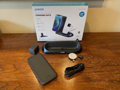 anker powerwave go packaging