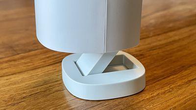 aqara review camera hub g2h stand