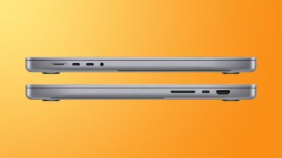 The new 16-inch MacBook Pro is thicker and heavier than the previous generation