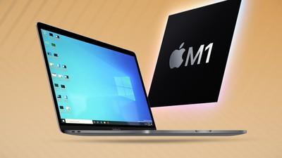 Windows on M1 Feature