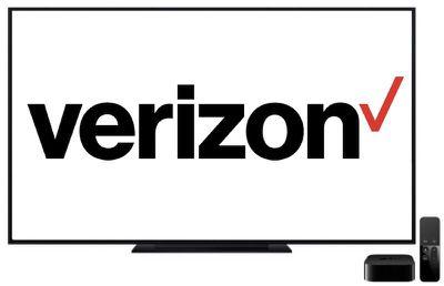 verizon tv