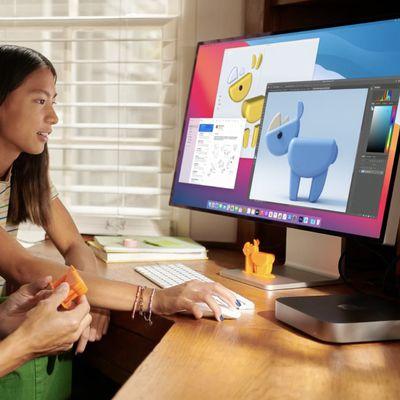 mac mini pro display xdr