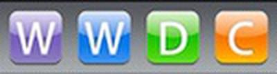 125156 wwdc iphone icons