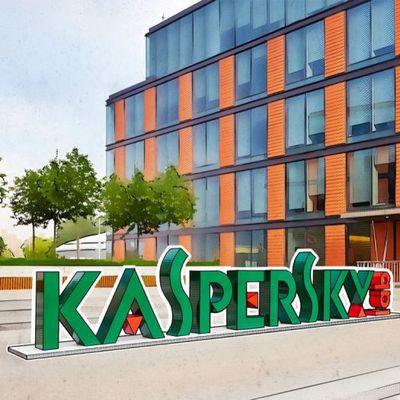 kaspersky protection default