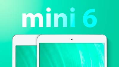 ipad mini 6 screen increase feature