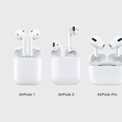 airpods 3 5