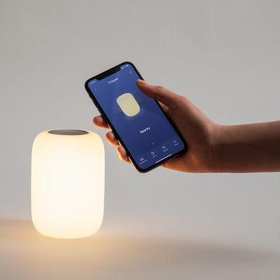 glow light casper