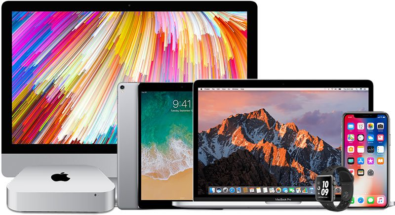 Apple hardware teams learning new ways for upcoming devices