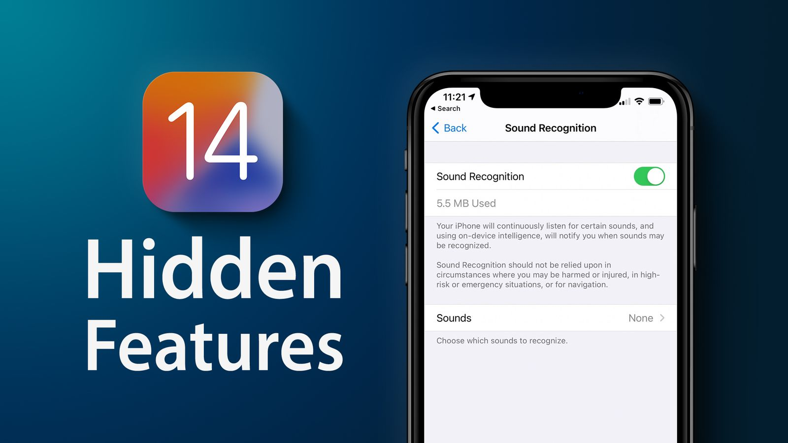 iOS 21 Hidden Features You Need to Know About   MacRumors