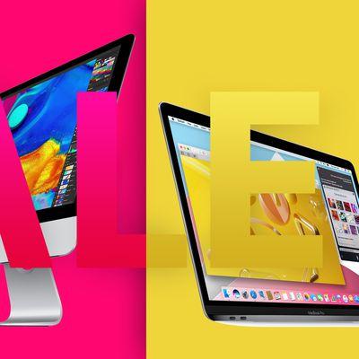 iMac MBP Magic Keyboard Sale