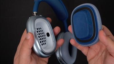 Los airpods son un máximo de auriculares