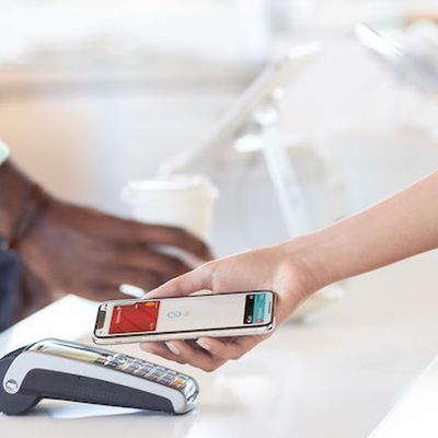 apple pay terminal