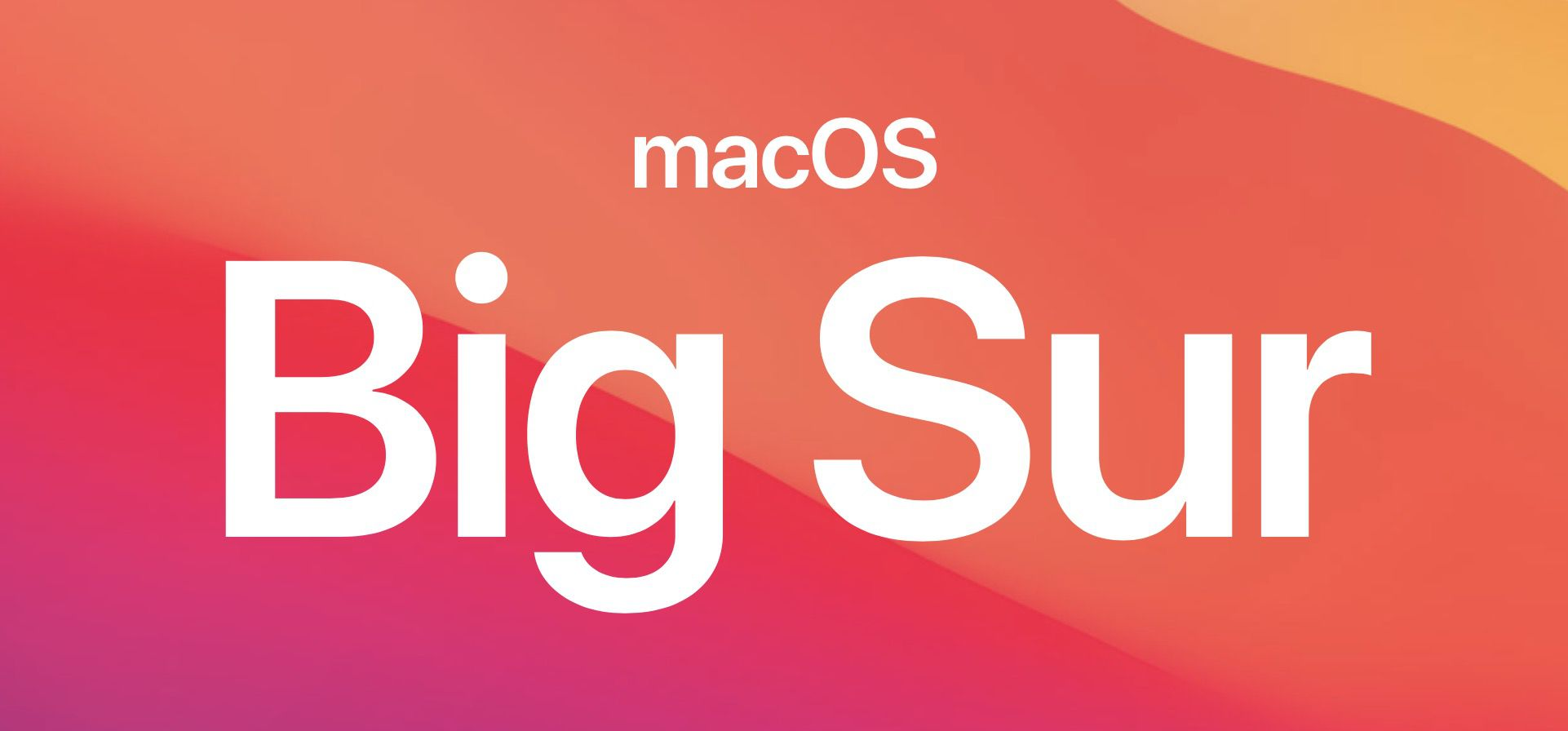 macOS Big Sur: Everything We Know | MacRumors