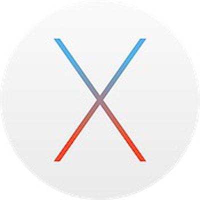 OS X El Capitan Logo