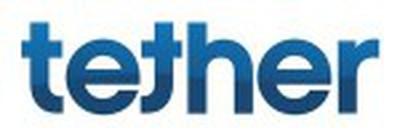 tether logo