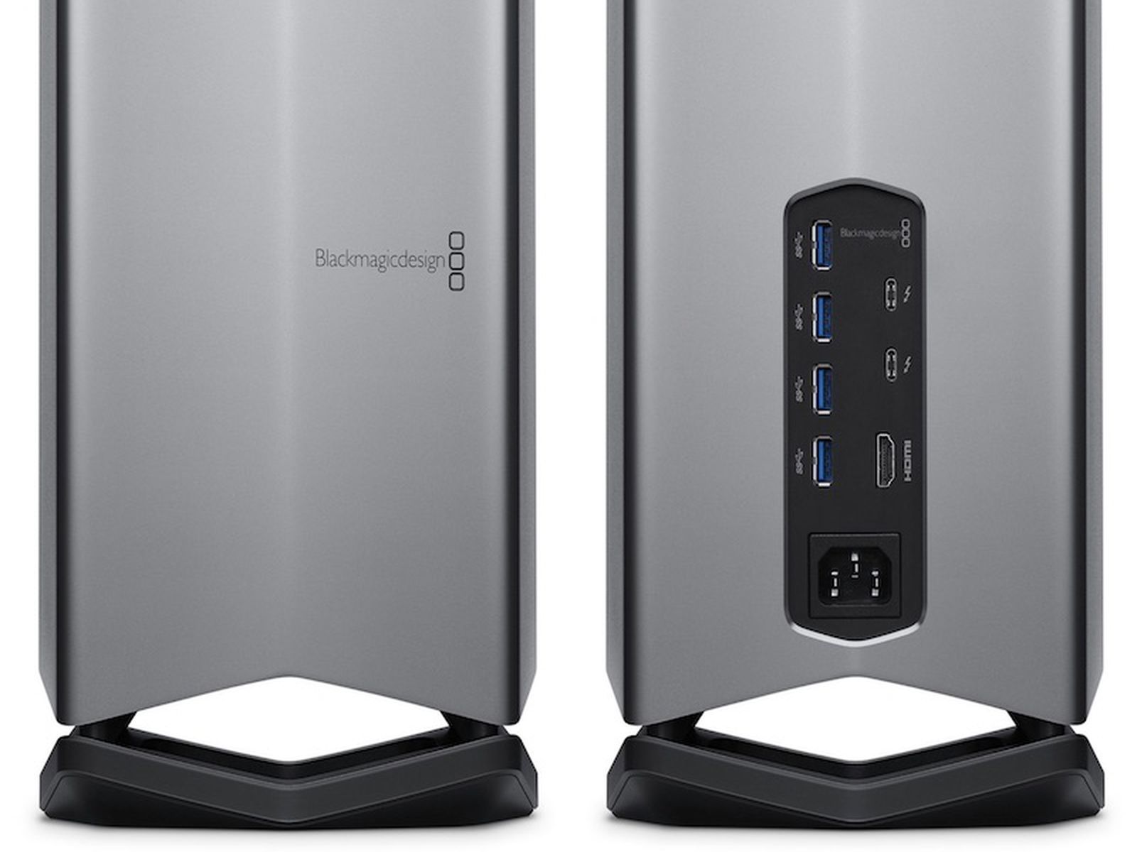 Blackmagic Releases New Egpu Firmware With Pro Display Xdr Support Macrumors