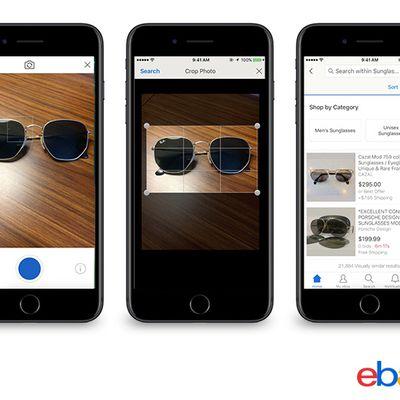 ebay image search