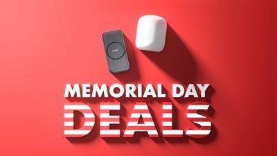 Memorial Day Deals 2020 2