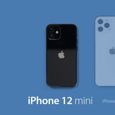 iPhone 12 Mini Article