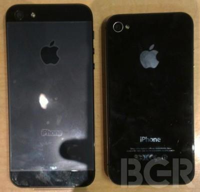iphone 5 4s unbox