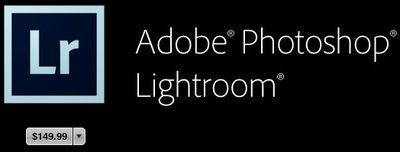 adobe lightroom 4 mac app store