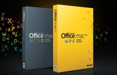 office mac 2011 boxes