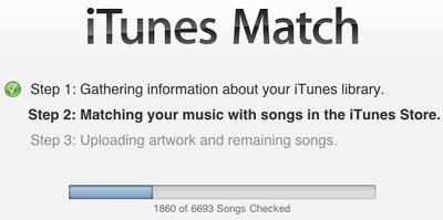 itunes match canada functional