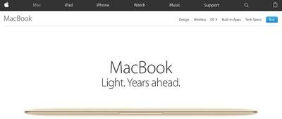 applewebsitenewdesign