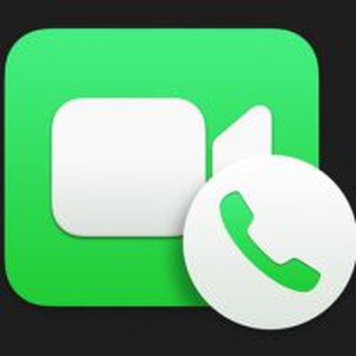 facetime icon mac