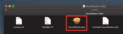 enable mac volume control of external monitor speakers1