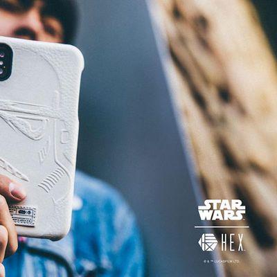 star wars iphone x case