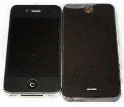 kitguru iphone 5 comparison