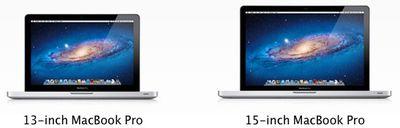 macbook pro 13 15 side by side1