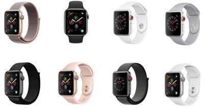 apple watch bb sale 819