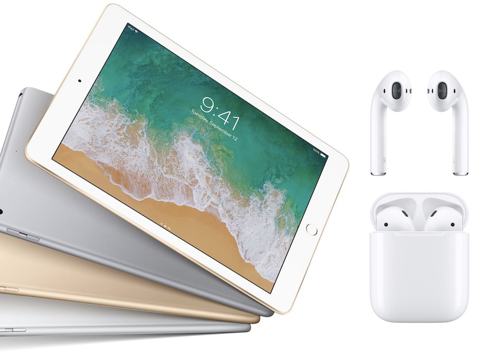 Airpods And Ipad Listed As Top Selling Electronics During This Year S Record Setting Cyber Monday Macrumors