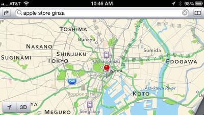 Japanmaps