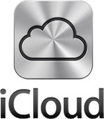 icloud icon text