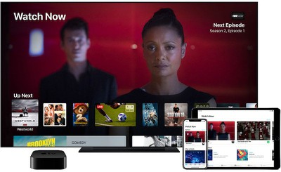 hbo now apple