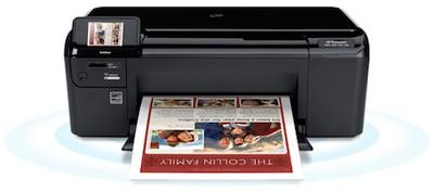 165427 airprint printer