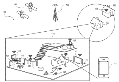 location-patent-apple