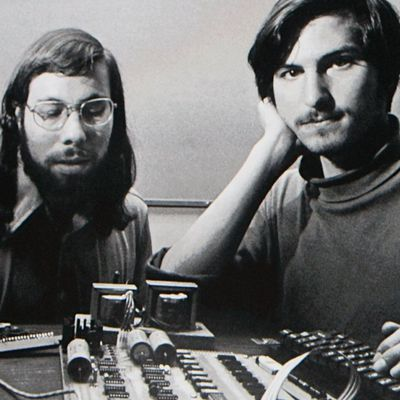 jobs wozniak 1976