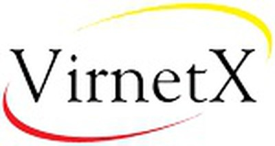 111450 virnetx logo